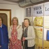 Letters from the Deep - Mayor visits new exhibition